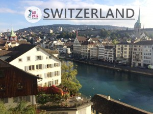 au pair switzerland